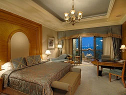 Emirates Palace 5*, Абу-Даби
