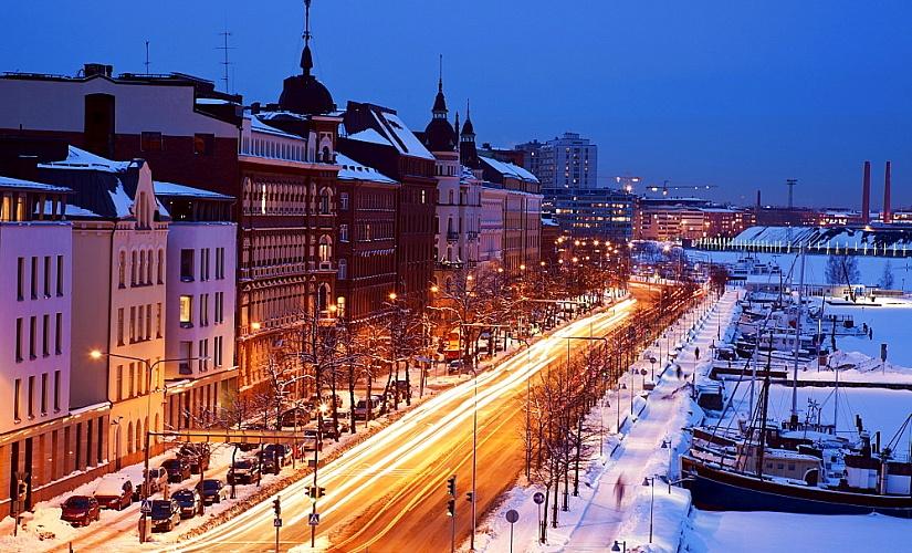 картинка город хельсинки брокколи потеряла своих