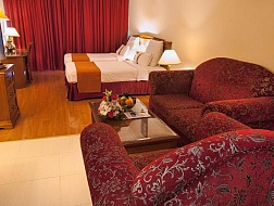 Grand Excelsior Sharjah 5*