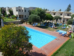 Kritzas Beach Bungalows & Suites 4*, Греция, Крит
