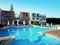 Aldemar Cretan Village 4☆+, Греция, Крит